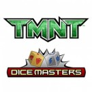 Galda spēle DC Comics Dice Masters - Teenage Mutant Ninja Turtles: Heroes in a Half Shell Box Set - EN WZK71839