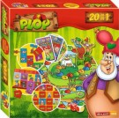Leprechaun Plop Game Box 20 in 1 -  /Toys