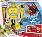 TRASFORMERS RBT RESCUE BOT TANGO BUMBLEBEE C1122