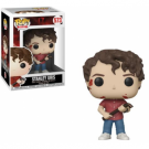 Funko POP! IT S2 - Stan Vinyl Figure 10cm FK30021