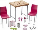 Barbie - Large Indoor Accessory Set styles vary /Toys