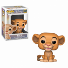 Funko POP! Lion King - Nala Vinyl Figure 10cm FK36400