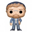 Funko POP! Jaws - Matt Hooper Vinyl Figure 10cm FK38563