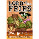 Galda spēle Lord of the Fries: Chinese Expansion - EN 224CAG