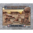 Battlefield in a Box - Badland's Tors BB566