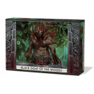 Galda spēle Cthulhu: Death May Die - Black Goat of the Woods Expansion - EN CMNDMD003