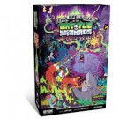 Galda spēle Epic Spell Wars of the Battle Wizards II: Rumble at Castle Tentakill - EN CZE01633