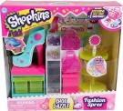Giochi Preziosi - Shopkins Play Shoe Set /Toys