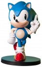 (D) First4Figures - Sonic The Hedgehog (Sonic Vol.1) PVC **(EOL)**(Damage Packaging) /Figures