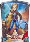 Captain Marvel - Deluxe Hero Doll and Goose the Cat /Toys