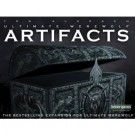 Ultimate Werewolf Artifacts 2e - EN ART2BEZ