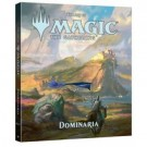 MTG - The Art of Magic: The Gathering - Dominaria - EN MTG-AoM-DOM-EN