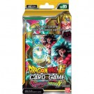 DragonBall Super Card Game - The Crimson Saiyan Starter Deck (6 Decks) - EN BCLDBSP7948