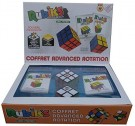 (U) Rubik Action and reflex game Cube Advanced set (Used/Damaged Packaging) /Toys
