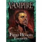 Vampire: The Eternal Struggle TCG - Primera Sangre: Tremere - SP ES021