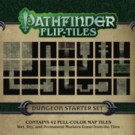 Pathfinder Flip-Tiles: Dungeon Starter Set - EN PZO4073