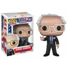 Funko POP! Campaign 2016 - The Vote: Bernie Sanders - Vinyl Figure 10cm FK10534
