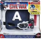 CAPTAIN AMERICA SCOPE VISION HELMET B5787