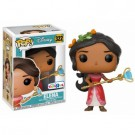 Funko POP! Disney Elena of Avalor: Elena Vinyl Figure 10cm FK20406
