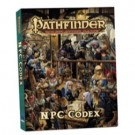 Pathfinder RPG - NPC Codex Pocket Edition - EN PZO1124-PE