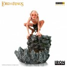 Gollum Deluxe Art Scale 1/10 - Lord of the Rings WBLOR28120-10