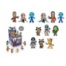 Funko POP! - Guardians Of The Galaxy Mystery Minis 6cm Vinyl Figures Display Box (12) FK4096