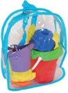 Adriatic769 Complete Rucksack with Pitcher /Toys