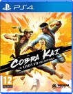 Cobra Kai: The Karate Saga Continues Playstation 4 (PS4) video spēle