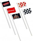 "Carrera - GO ""Flags 10"" Die-Cast Model /Toys"