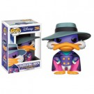 Funko POP! Disney Darkwing Duck - Darkwing Duck Vinyl Figure 10cm FK13260