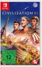 Civilization 6 - Code in a Box Nintendo Switch video spēle