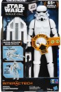 STAR WARS R1 INTERACTECH IMPERIAL STORMTROOPER B7098