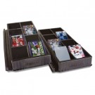 UP - Toploader & One-Touch Card Sorting Trays (4 pcs) 84754