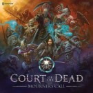 Galda spēle Court of the Dead: Mourners Call - EN HB121-527