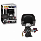 Funko POP! Kingdom Hearts 3: Vanitas Vinyl Figure 10cm FK34055