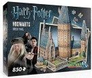 Wrebbit 3D Puzzle - Harry Potter - Hogwarts, Great Hall /Toys