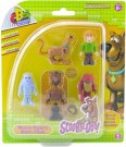 Scooby Doo - Micro-Figure Multi Pack (Fred)  Toy - Rotaļlieta