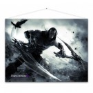 Darksiders 2 - Wallscroll - Death GE2118