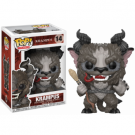 Disney POP! Holidays - KRAMPUS Vinyl Figure 10cm FK22797