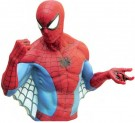Marvel: Spiderman Bank Bust