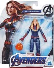 Avengers - 6IN MOVIE CAPTAIN MARVEL/Toys