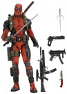 Marvel 1/4 Scale Deadpool 18inch By Neca