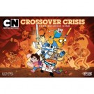 Galda spēle Cartoon Network Crossover Crisis Deck Building Game - EN CZE02141