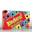 Galda spēle Blockers: The Card Game - EN 101396