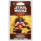 Galda spēle FFG - Star Wars LCG: Chain of Command Force Pack FFGSWC20
