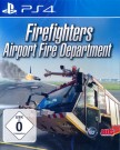 Airport Fire Department Playstation 4 (PS4) видео игра