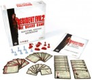 Resident Evil 2: The Board Game - Survival Horror Expansion /Boardgames