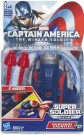 Captain America Super Soldier Gear Dualshot Gauntlet - Toy
