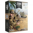 Board Game 2 GM Tactics Italy Expansion - EN/SP
