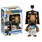 Funko POP! Movies - Monty Python & The Holy Grail Sir Bedevere Vinyl Figure 10cm FK5385